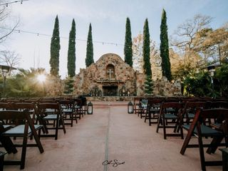 Madera Estates Weddings & Events 1