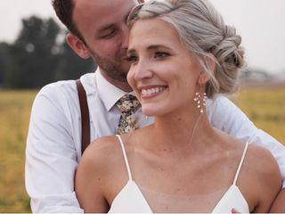 Boise Wedding Films 2