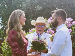 YourPastorDude's Weddings 4