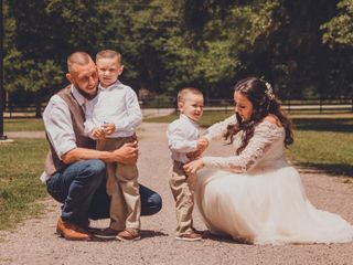The White Barn Wedding 4