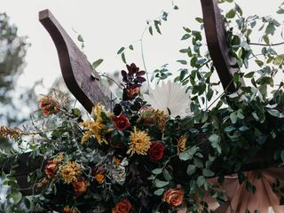 Specialties Florals and Events 5