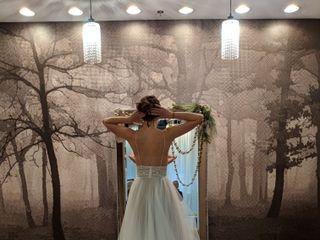 Wildflower Bridal 1