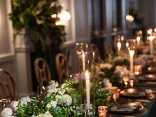 Petals by the Shore Wedding & Event Floral Designs 3