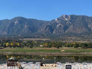Cheyenne Mountain Colorado Springs, A Dolce Resort 1