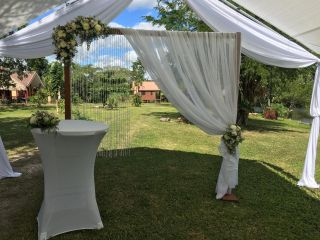 Nadia Urbina Weddings & Events 2