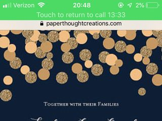 Paper Thought Creations, LLC 1