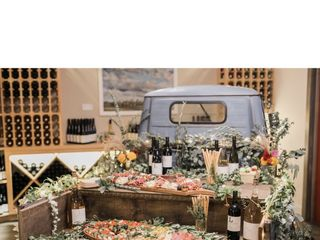 Dolce and Gelato Catering 3