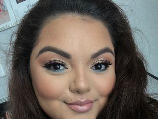Makeup by Vicki 5
