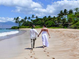 Maui Wedding Adventures 3