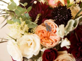 Justine's Flowers 7