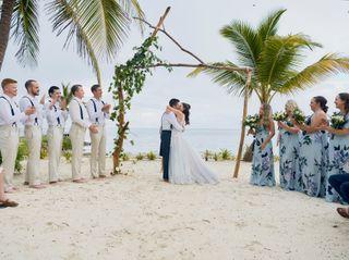 Romantic Travel Belize 1