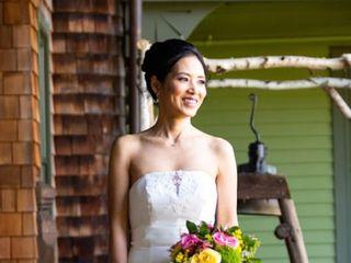 Blossom Brides 1