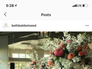 Beth Baldwin Weddings 1