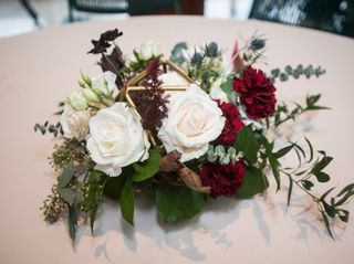 Mary Nell Chadsey Floral Design 1