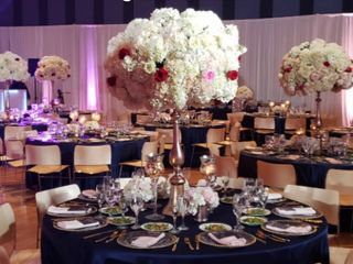 Bella Fiori Couture Floral & Events Design 3