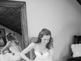 The Dress Lounge Bridal & Prom Boutique 1