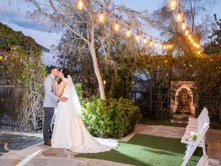 Lakeside Weddings and Events 1