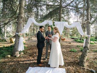Jacob Marries 1