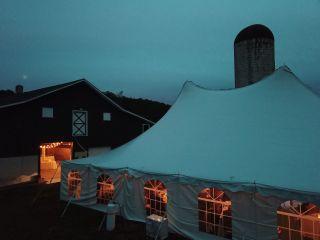 Cantele Tent Rentals 1