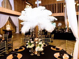 Roy Lamb Floral & Event Design 2