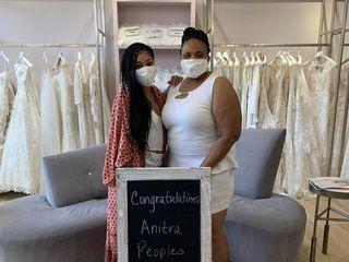 Blush Couture Bride 5