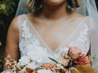 Marian Frances Weddings & Events 1