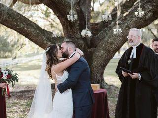 Stonebridge Weddings and Events 1