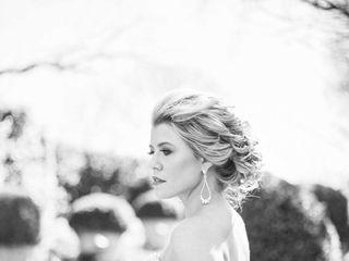 Stephanie Nelson Makeup & Hair 2