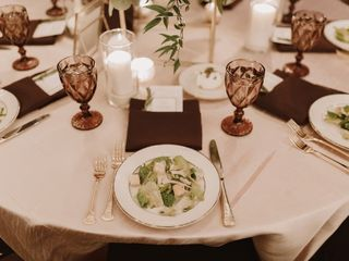 Eleven Courses Catering 4