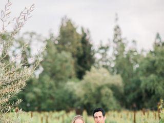 Intimate Weddings Napa Valley 4