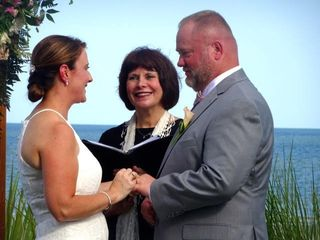 "Say ""I Do!"" Hilton Head Weddings 5"