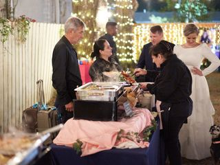 Delectables Fine Catering 3