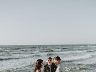 Love is, Weddings 3