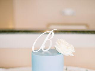 Blue Lace Cakes 6