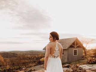 Country Bridals and Formal Wear 7
