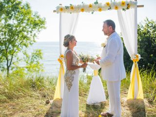 My Barefoot Wedding 3