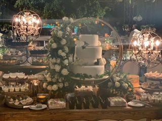 NOVELLA Wedding Planner & Designer 4