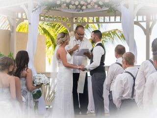 Local and Destination Weddings in Puerto Rico 2