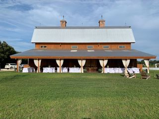 Blessing Barn Wedding & Event Venue 4