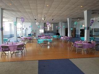 Port Huron Masonic Center Ballroom 1