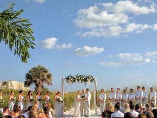 Fabulously Chic Weddings 6