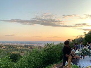 In Tuscany Wedding 6