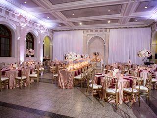 Lugener's Affair Wedding Design 3