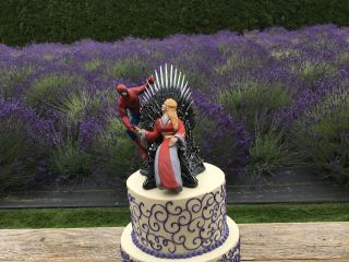 Mike's Amazing Cakes 2