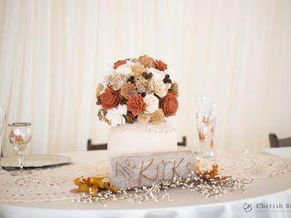 Warren Weddings & Events 7