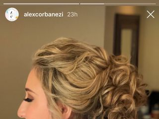 Alex Corbanezi Beauty 2