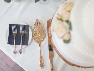The Saulnier's Wedding Photography 5