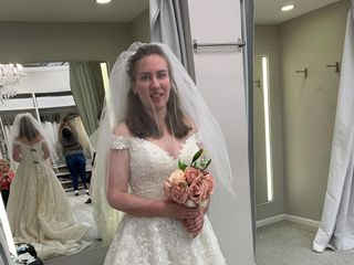 Lotus Bridal 3