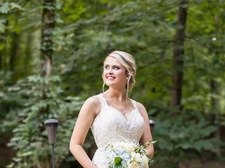 Sorelle Bridal Salon 5