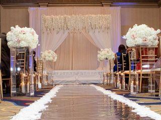 Glamorous Events LLC 5